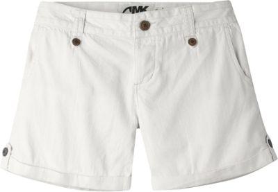Mountain Khakis Island Shorts 14 - 5in - Linen - 10 Petite - Mountain Khakis Women's Apparel
