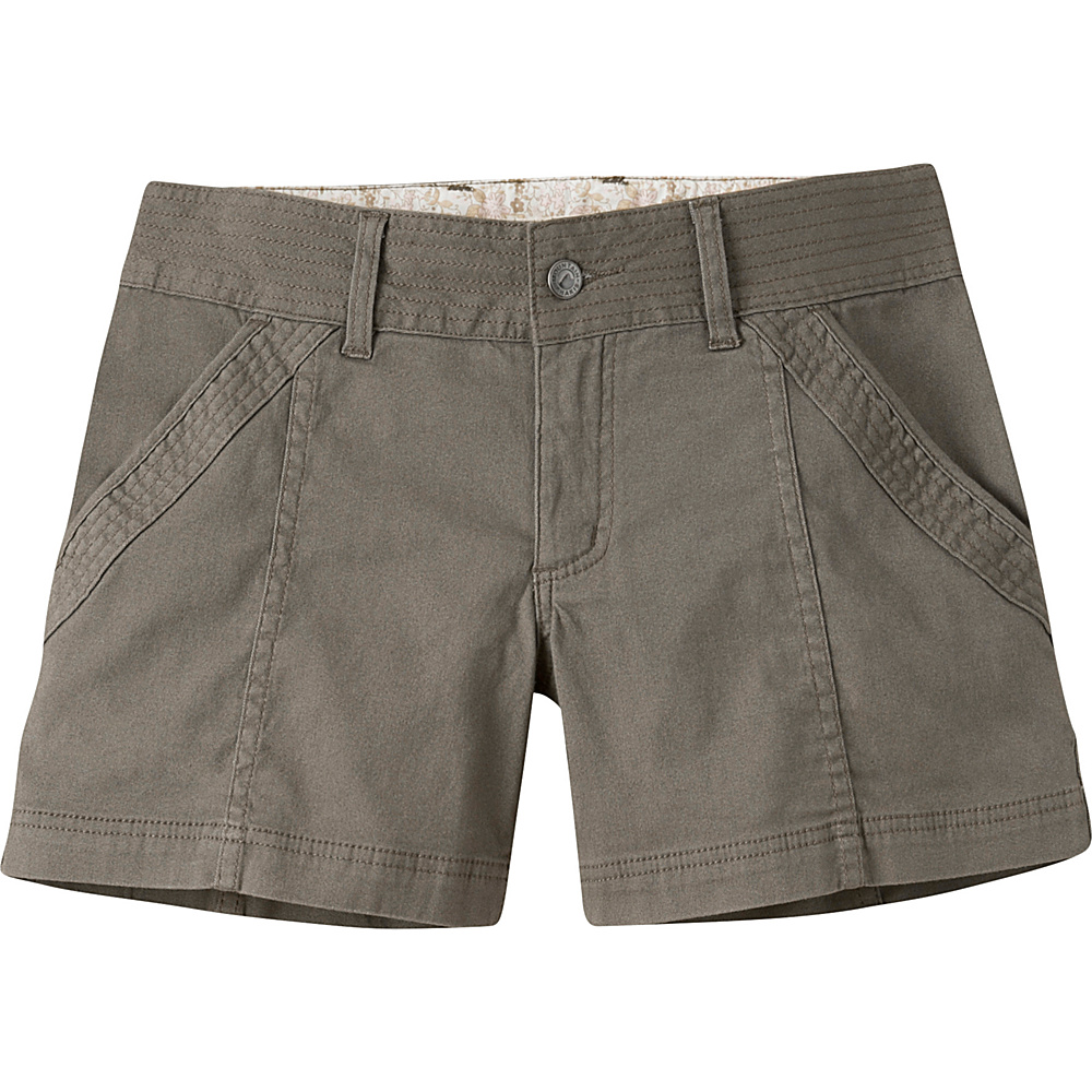 Mountain Khakis Camber 104 Short 8 - 5.5in - Firma - 31W 10in - Mountain Khakis Womens Apparel - Apparel & Footwear, Women's Apparel