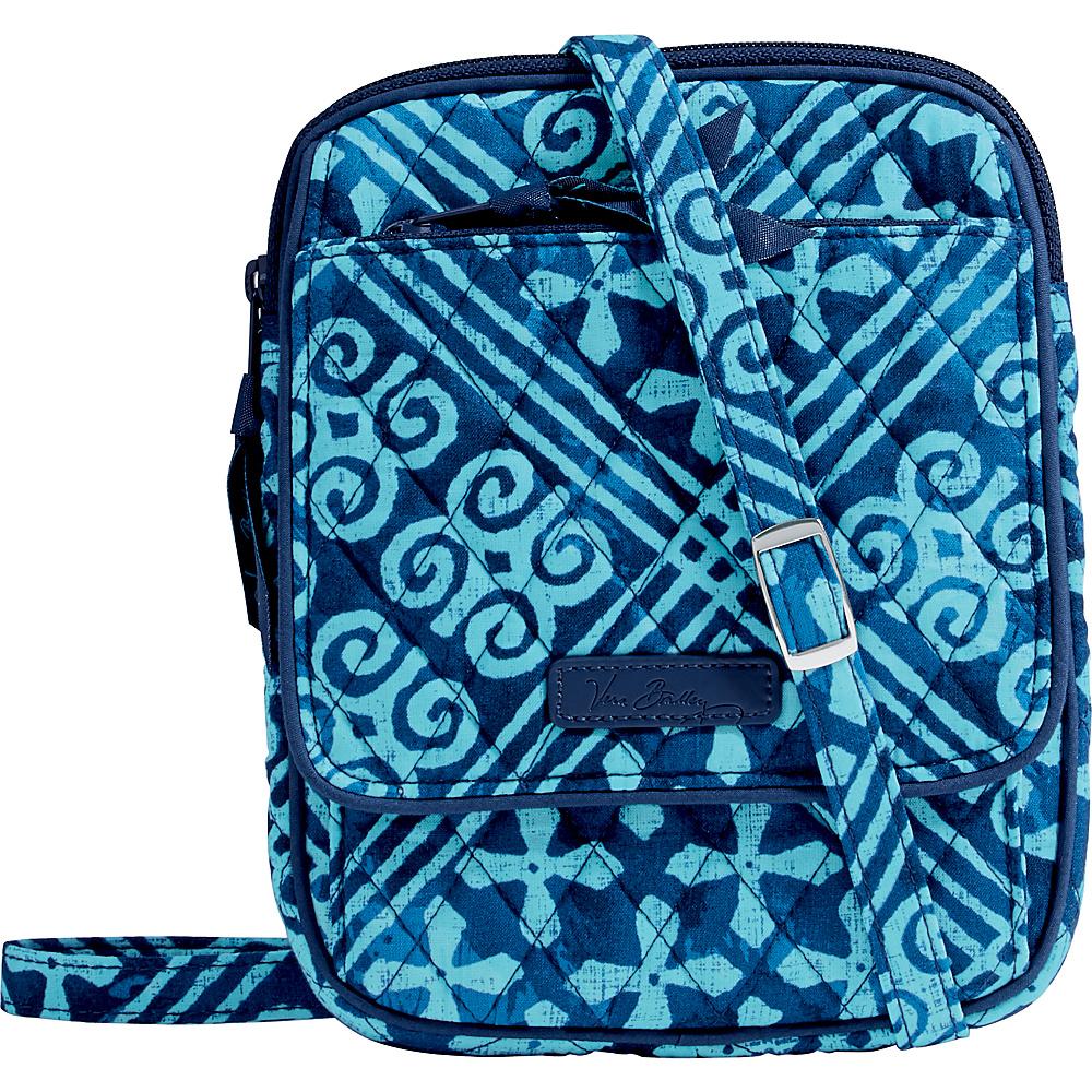 Vera Bradley Mini Hipster Cuban Tiles - Vera Bradley Fabric Handbags - Handbags, Fabric Handbags