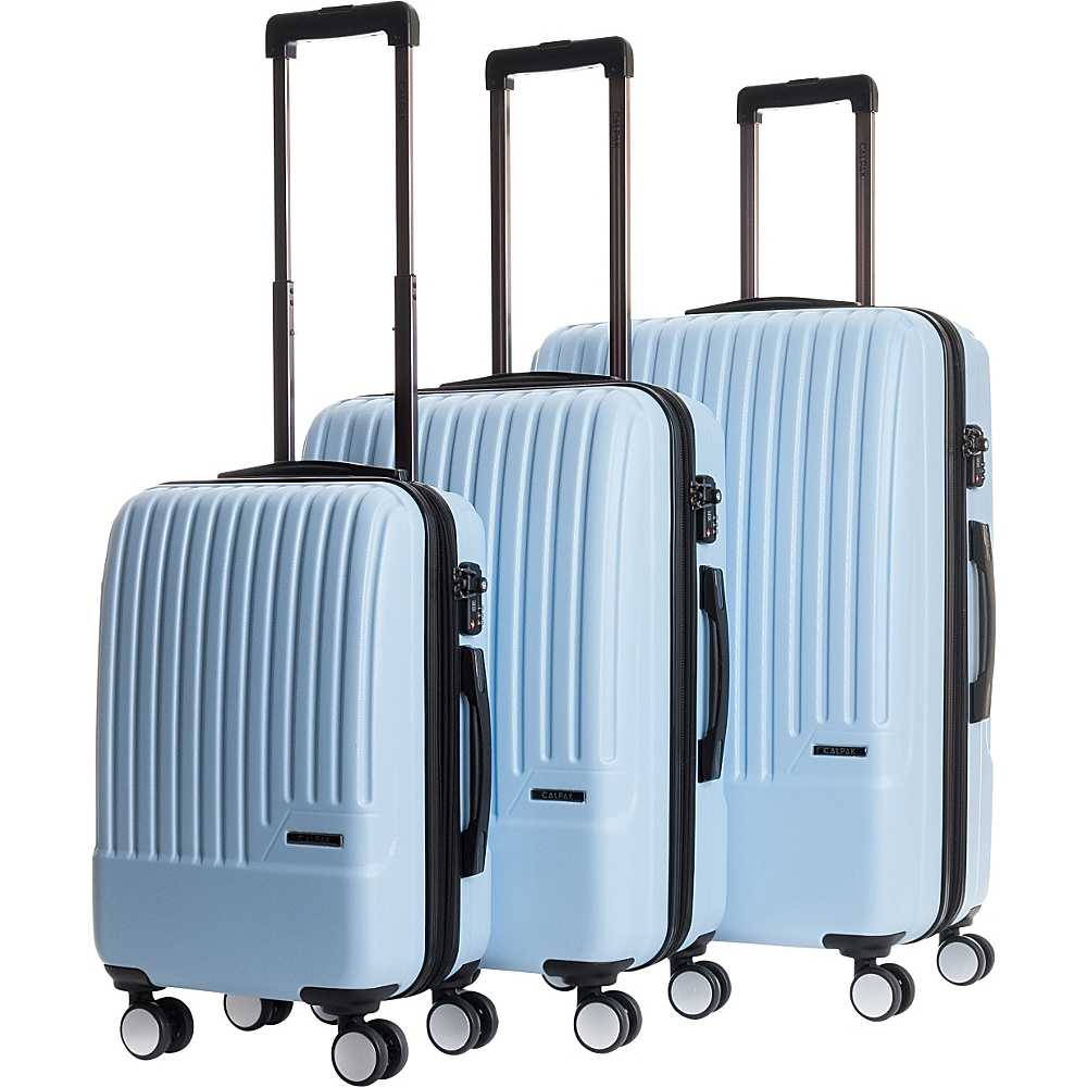 CalPak Davis Expandable 3-Piece Luggage Set 8 Colors | eBay
