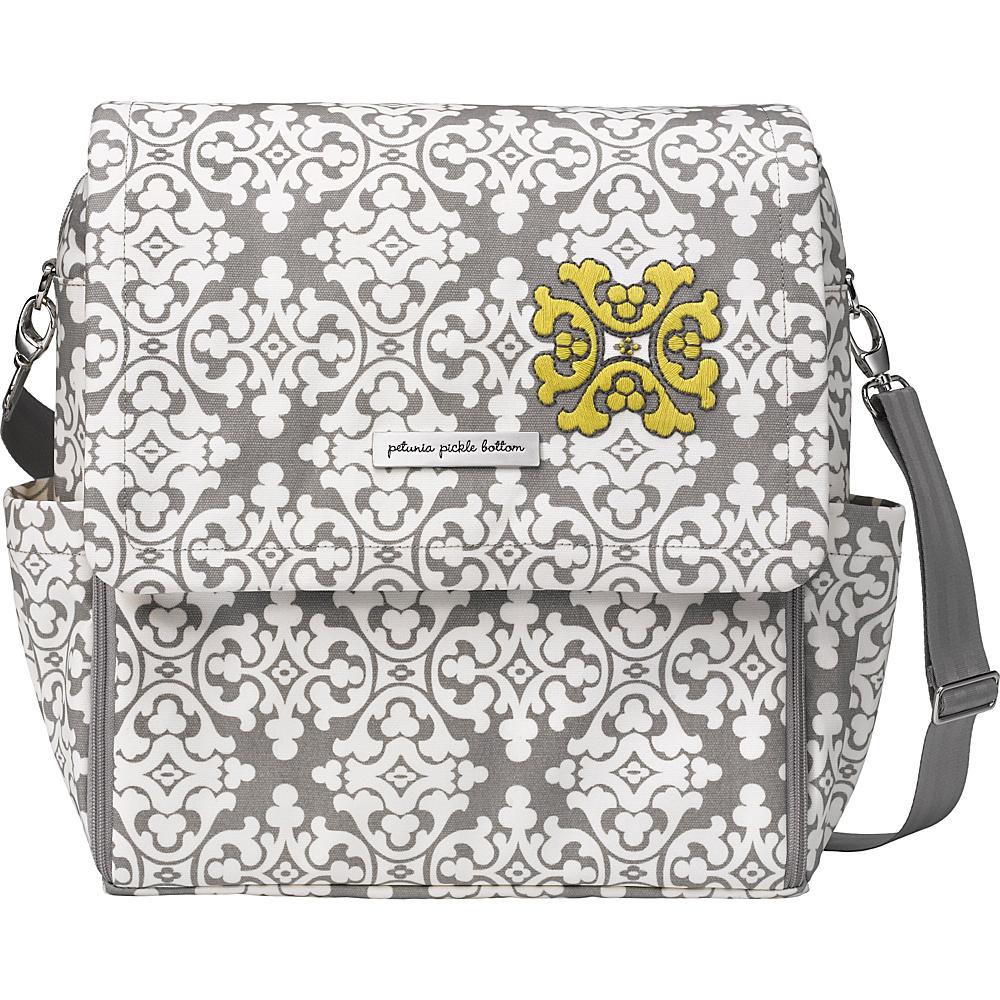 Petunia Pickle Bottom Boxy Backpack Breakfast in Berkshire Petunia Pickle Bottom Diaper Bags Accessories