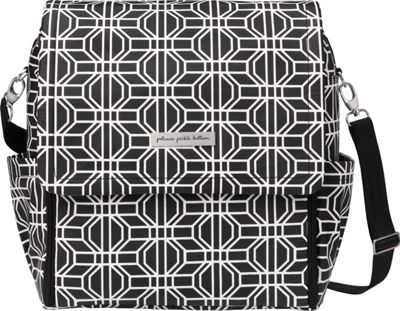 Petunia Pickle Bottom Boxy Backpack Constellation - Petunia Pickle Bottom Diaper Bags & Accessories