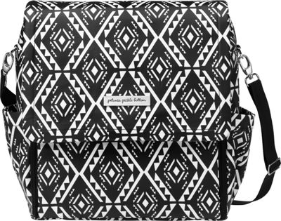 Petunia Pickle Bottom Petunia Pickle Bottom Boxy Backpack Secrets of Salvador - Petunia Pickle Bottom Diaper Bags & Accessories