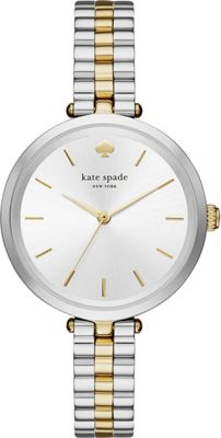 kate spade watches Gramercy Watch Silver - kate spade watches Watches