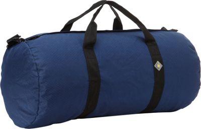 North Star Bags 30 inch Gear Duffel Bag Pacific Blue - North Star Bags Travel Duffels