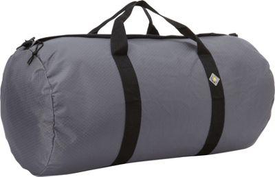 North Star Bags 30 inch Gear Duffel Bag Steel Gray - North Star Bags Travel Duffels