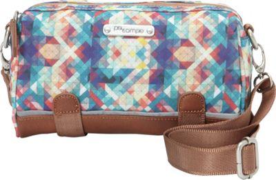 Po Campo Kinga Crossbody Bag Mosaic - Po Campo Other Sports Bags