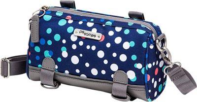 Po Campo Kinga Crossbody Bag Bubbles - Po Campo Other Sports Bags