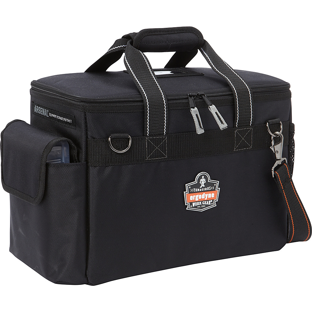 Ergodyne 5850 Buddies Tool Carrier Black Ergodyne Other Sports Bags