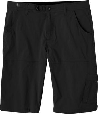 PrAna Stretch Zion Shorts 30 - Black - PrAna Men's Apparel