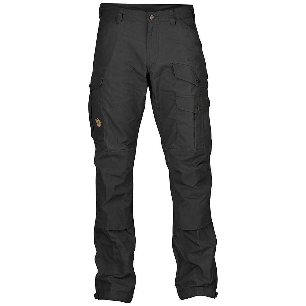 Fjallraven Vidda Pro Trousers Regular 48 - Dark Olive - Fjallraven Womens Apparel - Apparel & Footwear, Women's Apparel