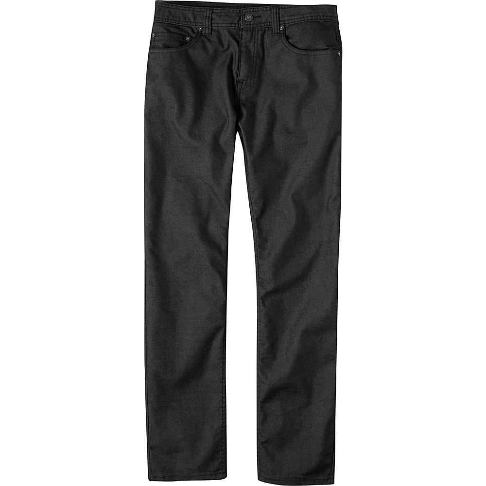PrAna Bridger Jeans - 30 Inseam 34 - Denim - PrAna Mens Apparel - Apparel & Footwear, Men's Apparel
