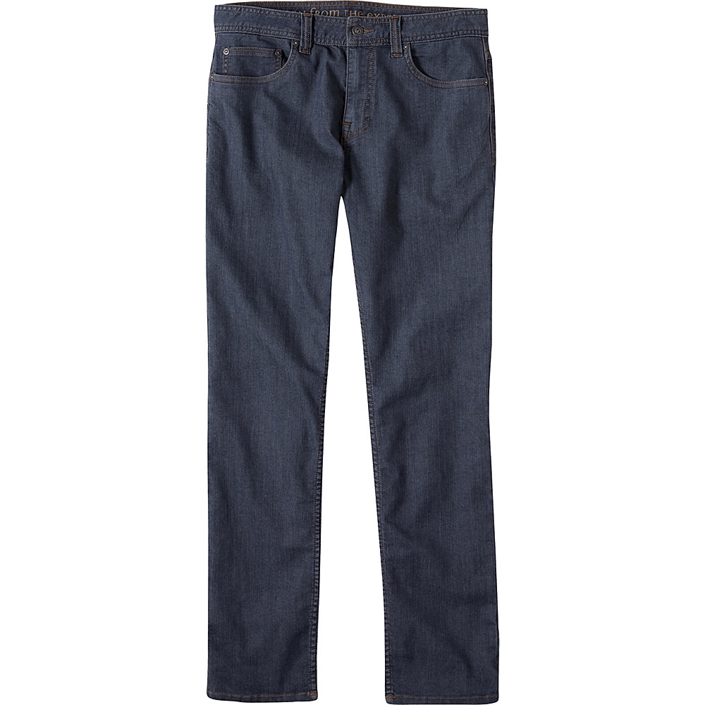 PrAna Bridger Jeans - 30 Inseam 36 - Denim - PrAna Mens Apparel - Apparel & Footwear, Men's Apparel
