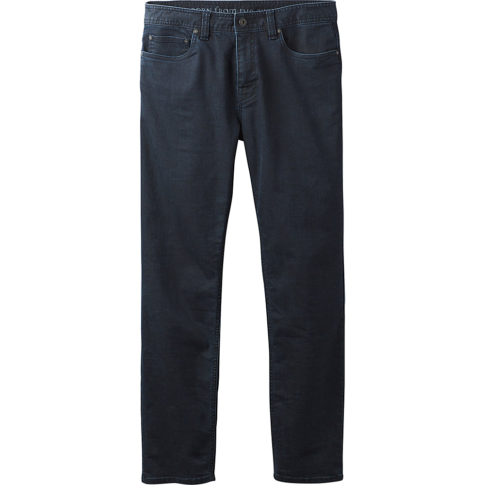 PrAna Bridger Jeans - 30 Inseam 38 - Denim - PrAna Mens Apparel - Apparel & Footwear, Men's Apparel