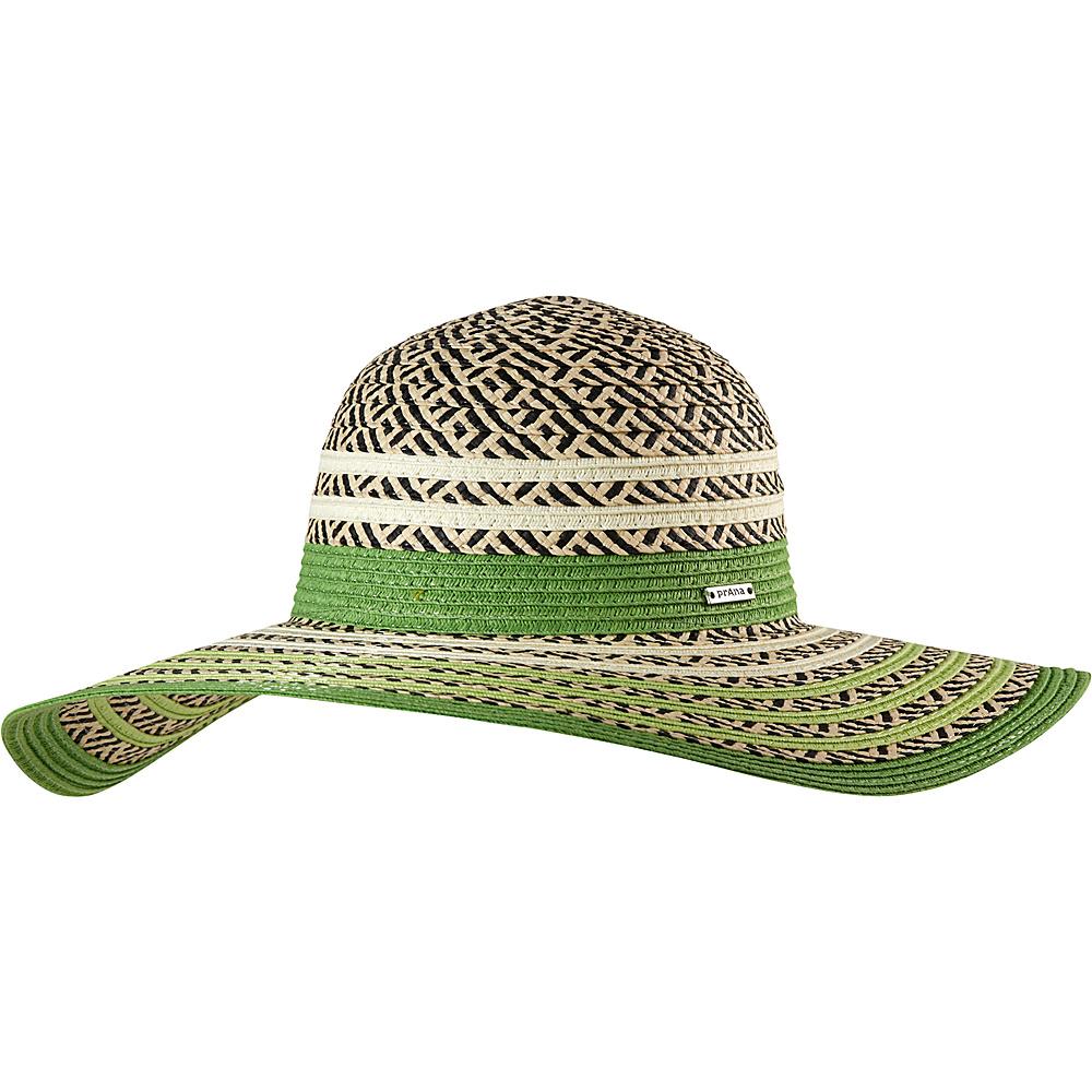 PrAna Dora Sun Hat One Size - Dusty Pine - PrAna Hats/Gloves/Scarves - Fashion Accessories, Hats/Gloves/Scarves