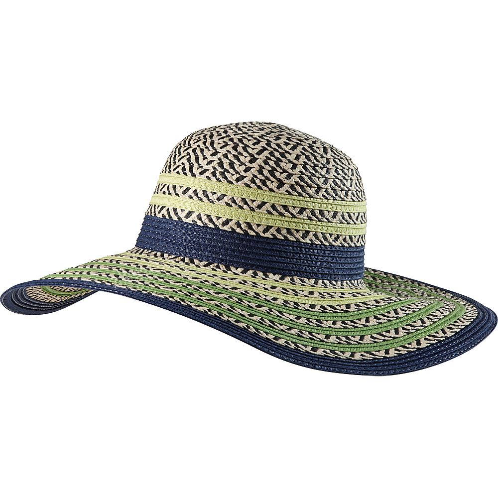 PrAna Dora Sun Hat Cobalt - PrAna Hats/Gloves/Scarves - Fashion Accessories, Hats/Gloves/Scarves