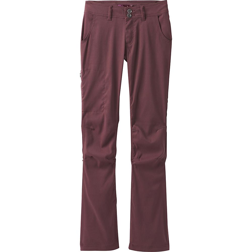 PrAna Halle Pants - Regular Inseam 10 - Coal - PrAna Womens Apparel - Apparel & Footwear, Women's Apparel