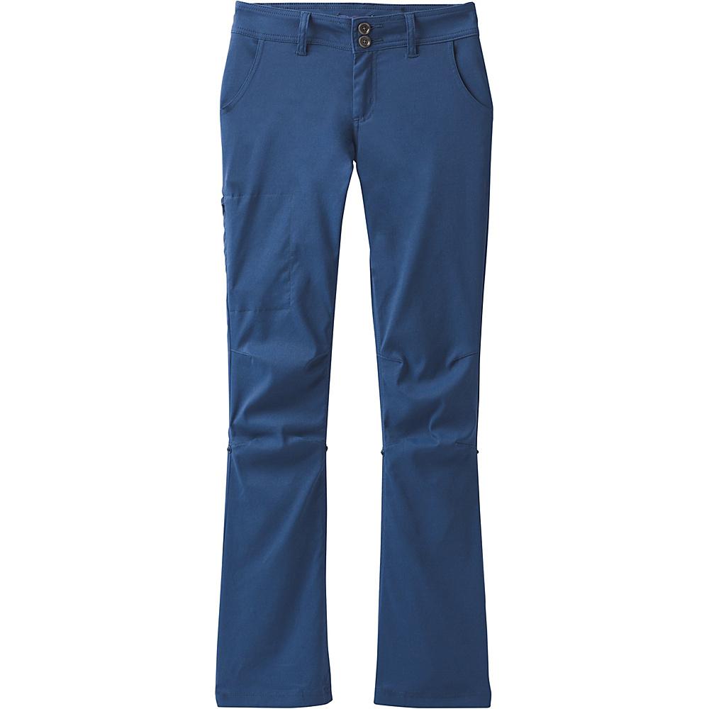 PrAna Halle Pants - Regular Inseam 12 - Coal - PrAna Womens Apparel - Apparel & Footwear, Women's Apparel