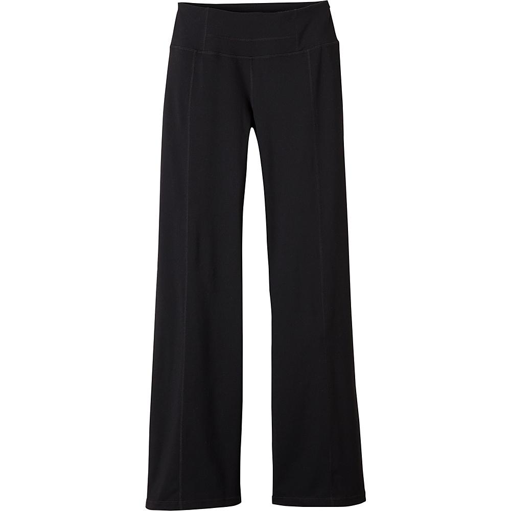 PrAna Julia Pants - Regular Inseam M - Black - PrAna Womens Apparel - Apparel & Footwear, Women's Apparel