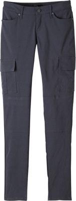 PrAna Meme Pants 6 - Quartz - PrAna Women's Apparel