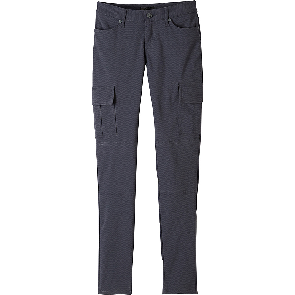 PrAna Meme Pants 6 - Quartz - PrAna Womens Apparel - Apparel & Footwear, Women's Apparel