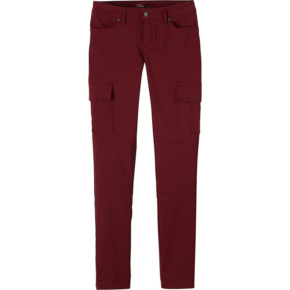 PrAna Meme Pants 10 - Cargo Green - PrAna Womens Apparel - Apparel & Footwear, Women's Apparel
