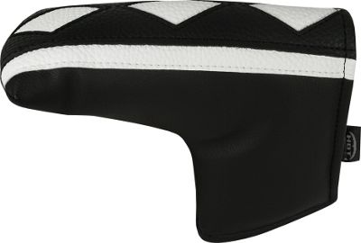Hot-Z Golf Bags L-Shape Putter Cover Black - Hot-Z Golf Bags Sports Accessories 10445462