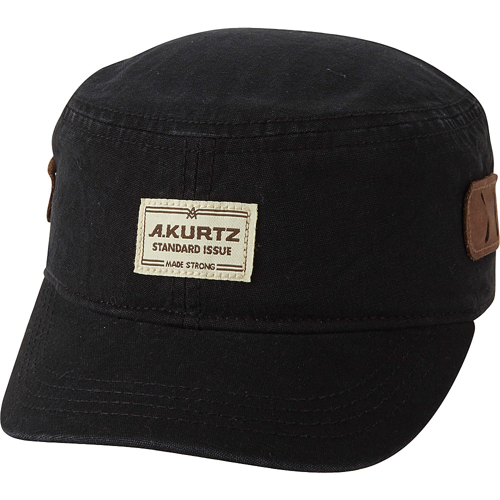 A Kurtz Len Hat Black A Kurtz Hats Gloves Scarves