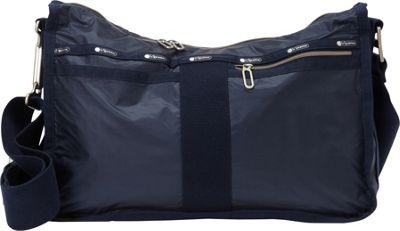 LeSportsac Everyday Bag Classic Navy C - LeSportsac Fabric Handbags