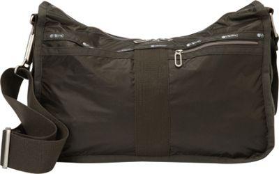 LeSportsac Everyday Bag Gravel C - LeSportsac Fabric Handbags