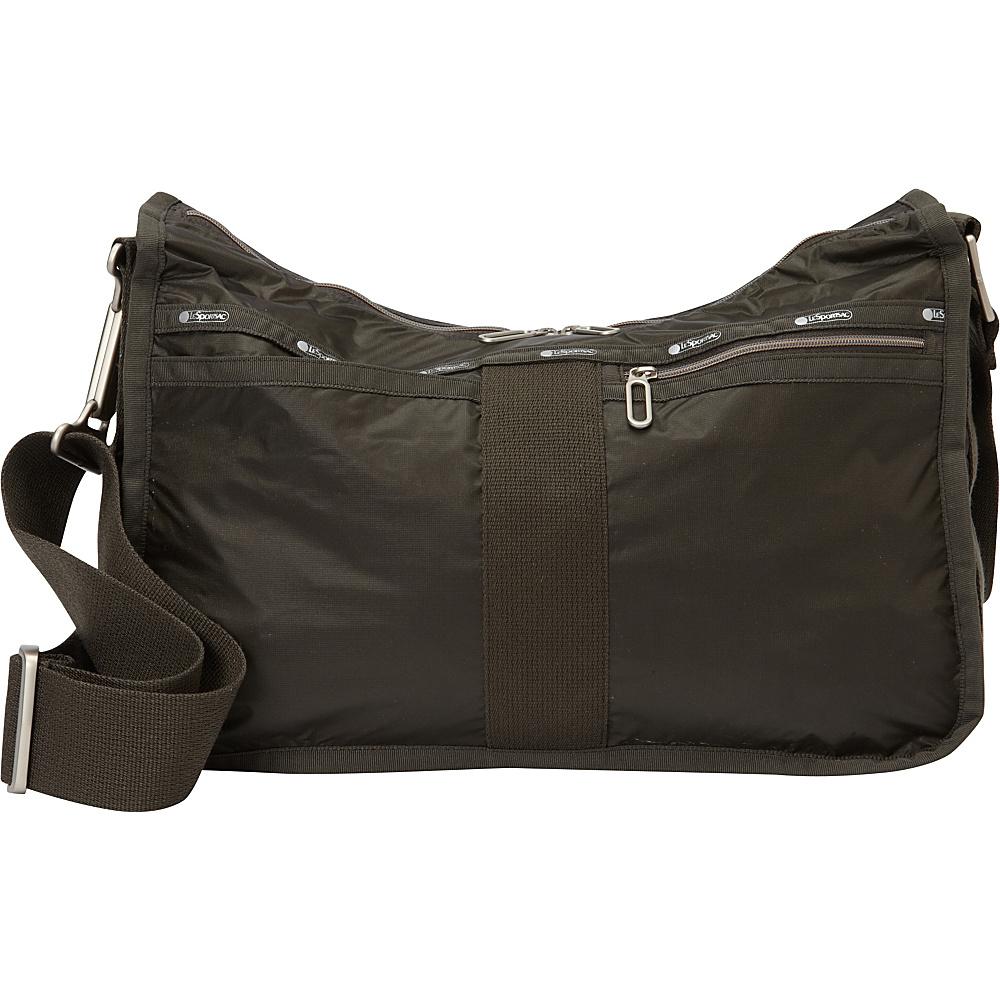 LeSportsac Everyday Bag Gravel C LeSportsac Fabric Handbags