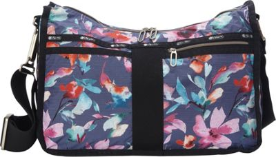 LeSportsac Everyday Bag Aurora C - LeSportsac Fabric Handbags