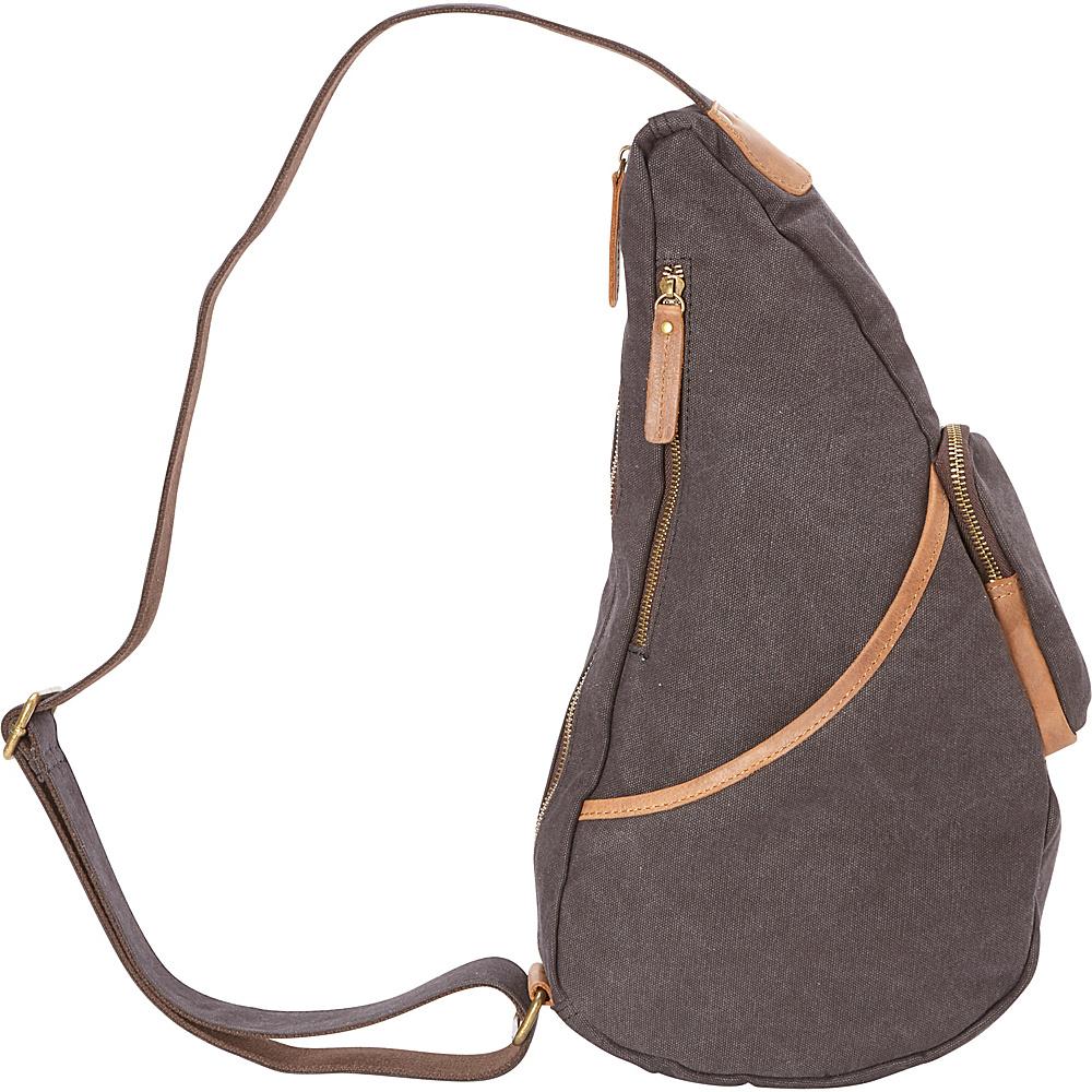 Vagabond Traveler Spacious Shoulder Carry Travel Pack Bag Grey - Vagabond Traveler Waist Packs - Backpacks, Waist Packs