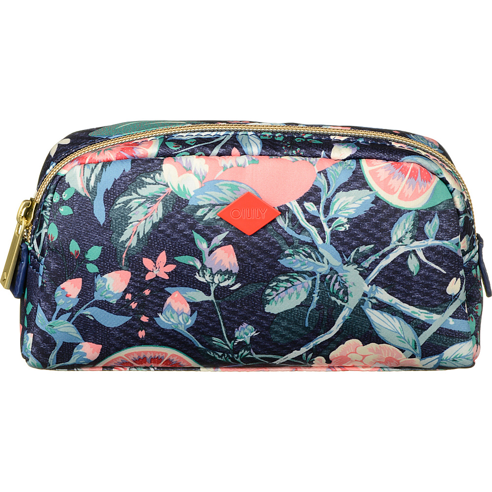 Oilily Pouch Lagoon Flower Oilily Women s SLG Other