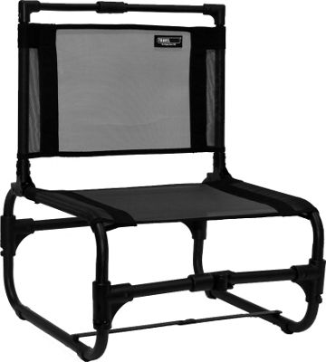 Travel Chair Company Larry Chair Black - Travel Chair Company Outdoor Accessories