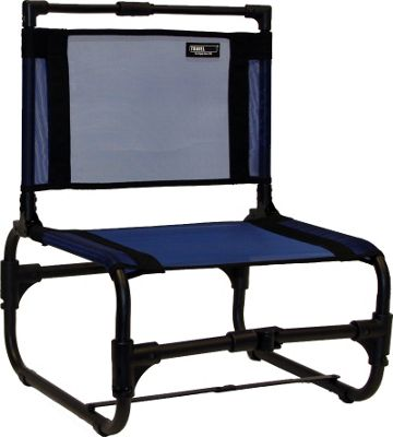 Travel Chair Company Larry Chair Blue - Travel Chair Company Outdoor Accessories