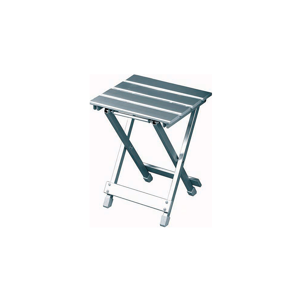 Travel Chair Company Side Canyon Table Silver Travel Chair Company Outdoor Accessories