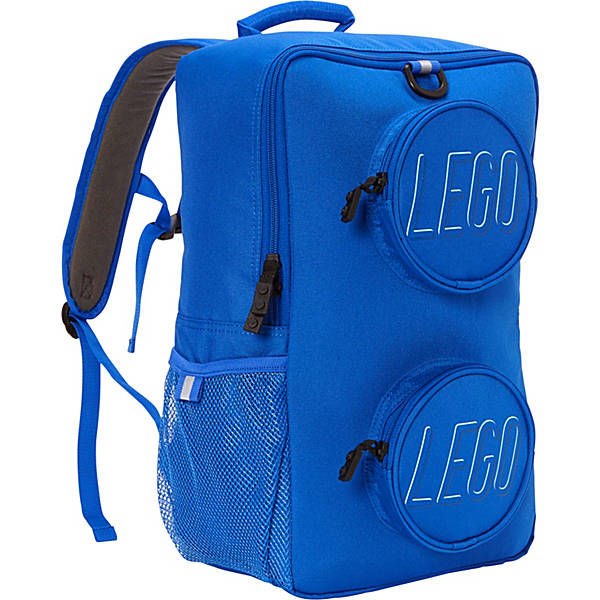 Lego Brick Cycle Pet Backpack Ebags Com