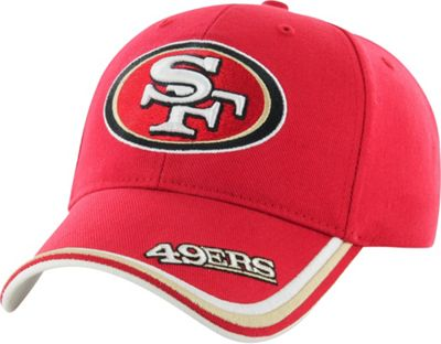 Fan Favorites NFL Forest Cap One Size - San Francisco 49ers - Fan Favorites Hats/Gloves/Scarves