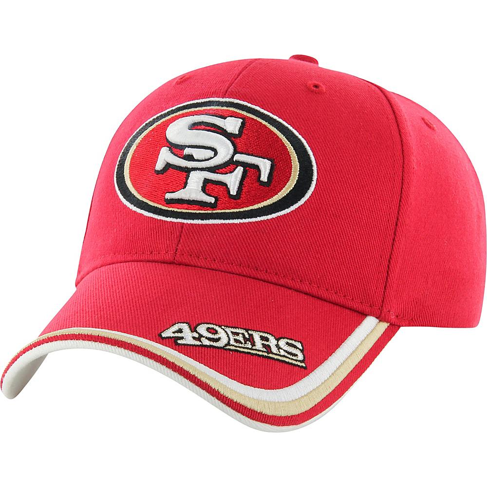 Fan Favorites NFL Forest Cap San Francisco 49ers Fan Favorites Hats Gloves Scarves