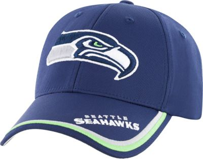 Fan Favorites NFL Forest Cap One Size - Seattle Seahawks ...