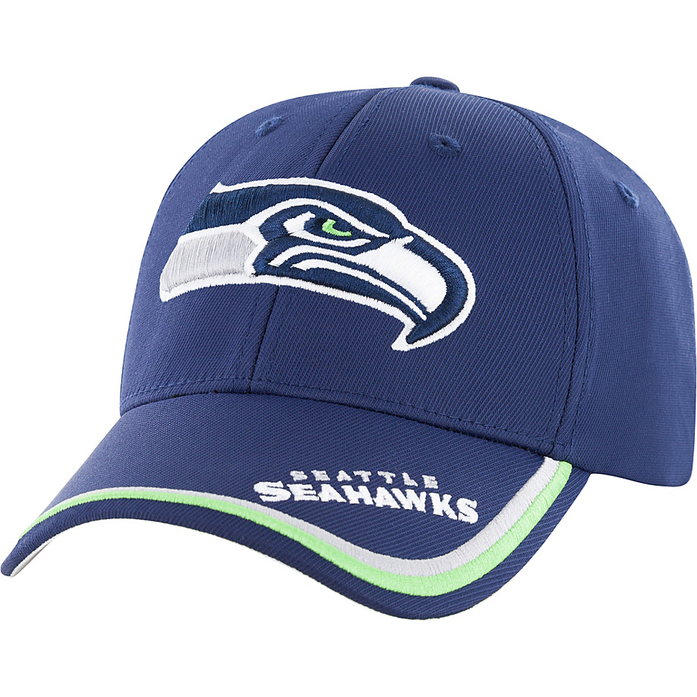 Fan Favorites NFL Forest Cap Seattle Seahawks Fan Favorites Hats Gloves Scarves