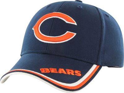 Fan Favorites NFL Forest Cap Chicago Bears - Fan Favorites Hats