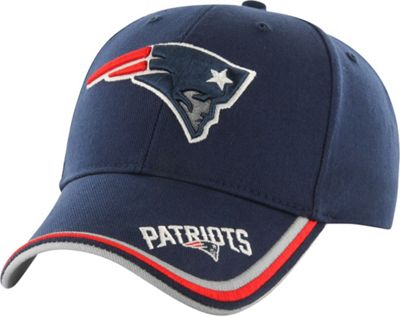 Fan Favorites NFL Forest Cap One Size - New England Patriots - Fan Favorites Hats/Gloves/Scarves