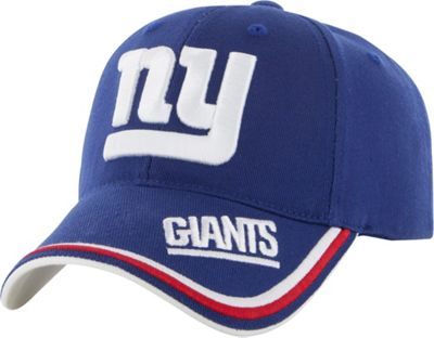 Fan Favorites NFL Forest Cap One Size - New York Giants - Fan Favorites Hats/Gloves/Scarves