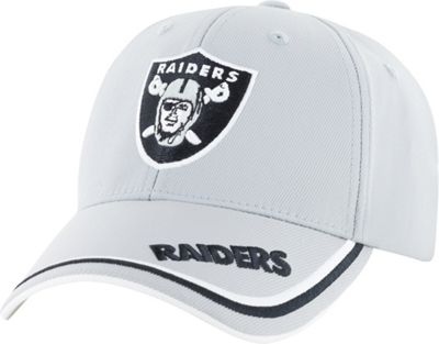 Fan Favorites NFL Forest Cap One Size - Oakland Raiders - Fan Favorites Hats/Gloves/Scarves