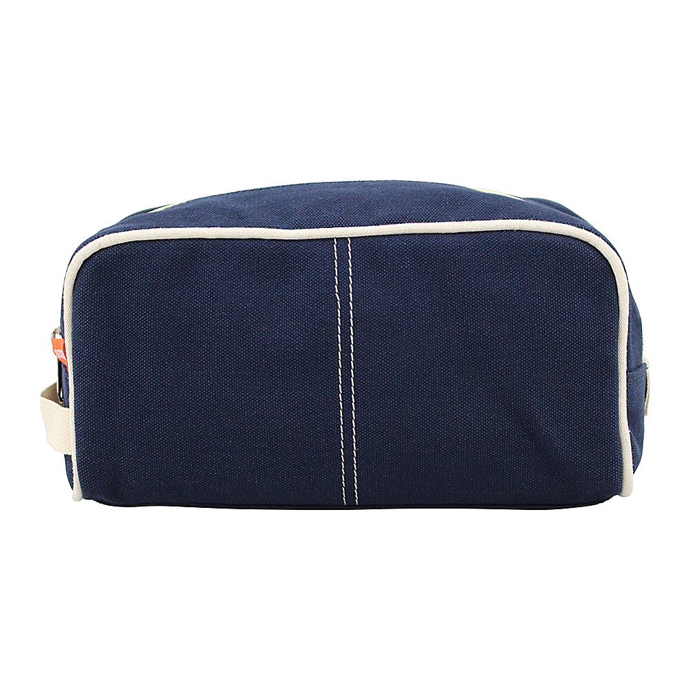 CB Station Shave Kit Navy CB Station Toiletry Kits