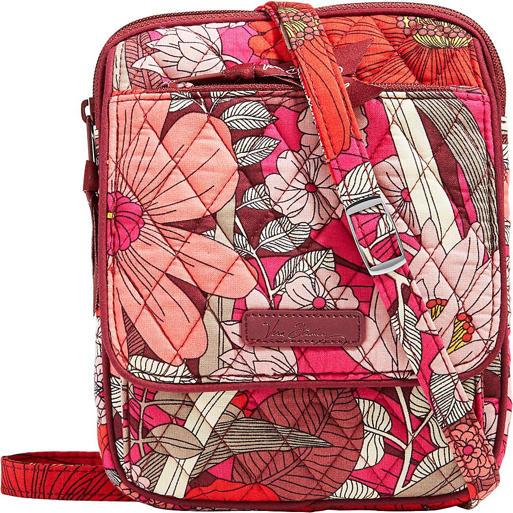 Vera Bradley Mini Hipster Crossbody- Retired Prints Bohemian Blooms - Vera Bradley Fabric Handbags - Handbags, Fabric Handbags