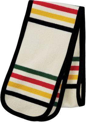 Pendleton Blanket Scarf Glacier Park Stripe - Pendleton Hats/Gloves/Scarves