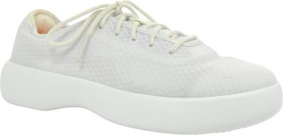 SoftScience Womens Light Walker Walking Shoe 7 - White - SoftScience Women's Footwear